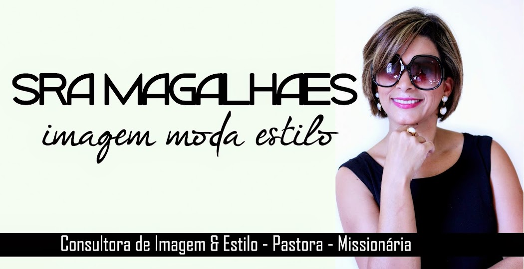 Ministério Sra Magalhaes