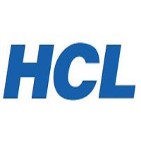 HCL Company Logo