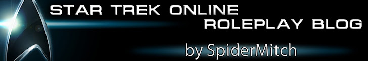 STO Roleplay Blog by SpiderMitch
