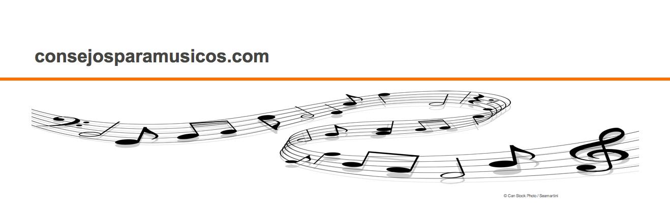 consejos para músicos: salidas laborales en el mundo de la música