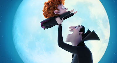 Hotel Transylvania 2 | Kat Stays Polished