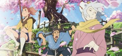 Phim Fuse: Teppou Musume no Torimonochou