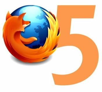 Download Firefox 5 za Mac, Windows i Linux