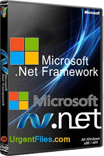 Free Download Microsoft .NET Framework Final