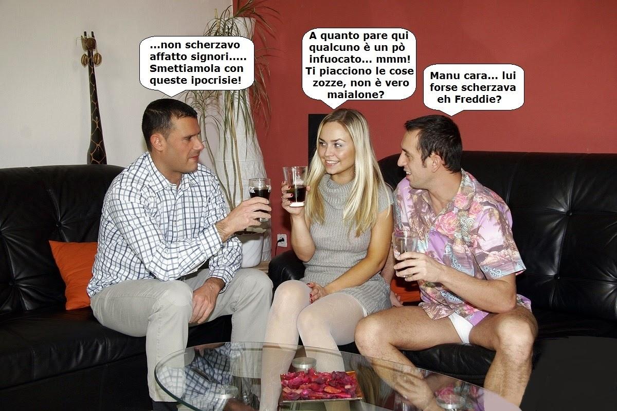 racconti erotici di gay Torre del Greco