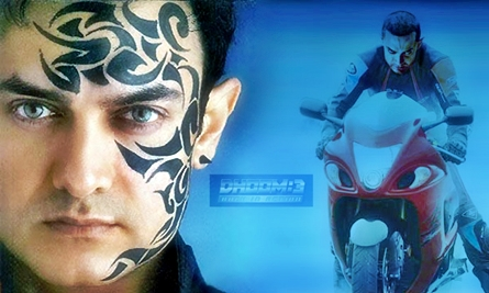 Dhoom 3 in 2013