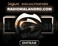 RADIO MALANDRO