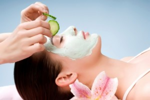 Skin Tightening Facial Treatment