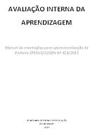 MANUAL PORTARIA 419