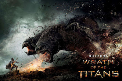 Wrath of the Titans: The 'Chimera' Are Rises !