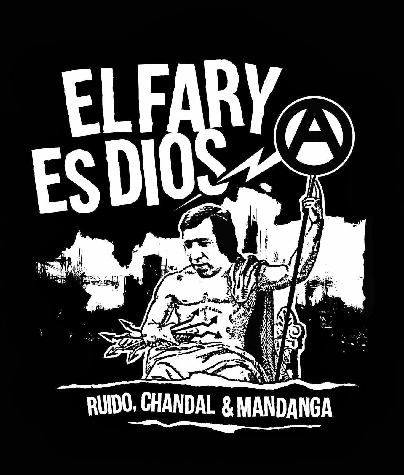 EL GRANDE ENTRE LOS GRANDES