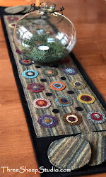 Penny Table Runner...