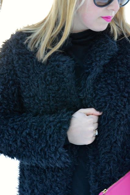 black-faux-fur-coat