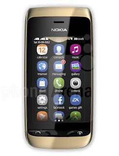 Nokia Asha 308 / 3080 RM-838 New version: 08.13 Flash File Free Download