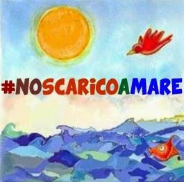 #NOSCARICOAMARE