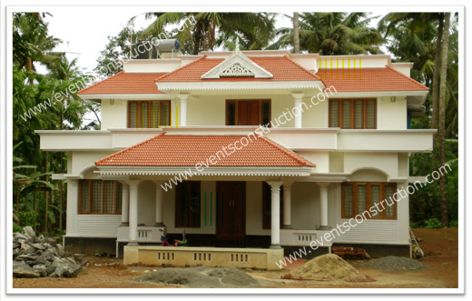 Muslim or Christian, in Kerala they want Vastu home