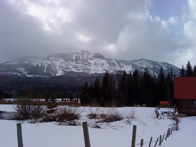 East Fork Trail Pagosa