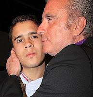 El hijo de Ortega Cano, acusado de paliza y robo