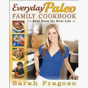 Everyday Paleo Family Cookbook - Review
