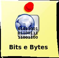 DominioTXT - Bits e Bytes