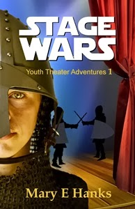 Book 1 of Youth Theater Adventures