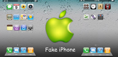 download Fake iPhone 1.3.12 Apk Android apps