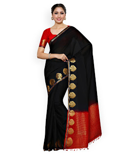 STYLISH SAREES[ETHNIC WEAR]