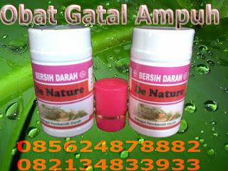 Obat Gatal Eksim Herbal