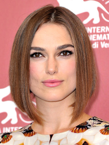Celebrity Oval Face Shape Hairstyles 10