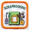 Girl Scout Scrapbook Workshops