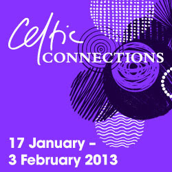 Celtic Connections 2013