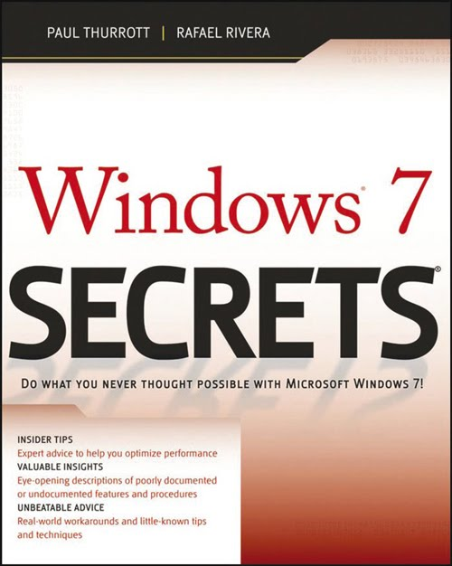 pdf book windows 7