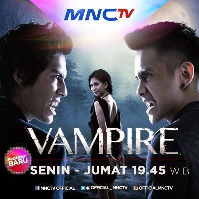Download Lagu Ika Vuje - Rahasia (Ost. Film Vampire MNCTV) MP3