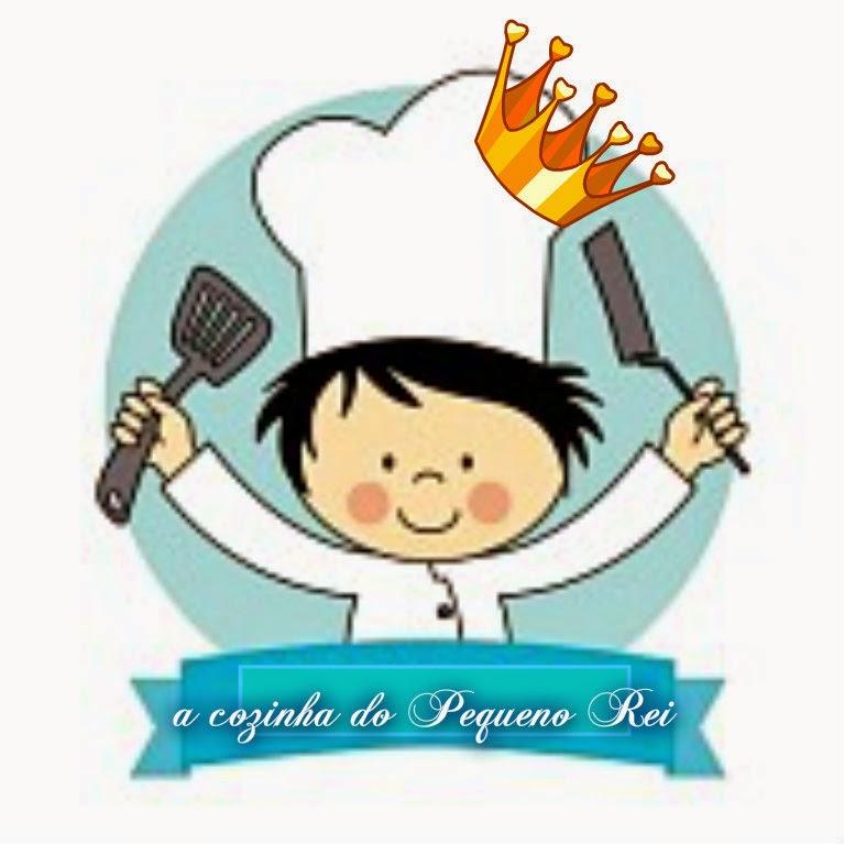 ♛ A cozinha do Pequeno Rei ♛