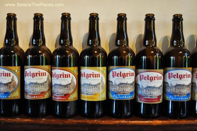 Pelgrim Bier Delfshaven Rotterdam