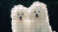 Smiling dogs Puzzle
