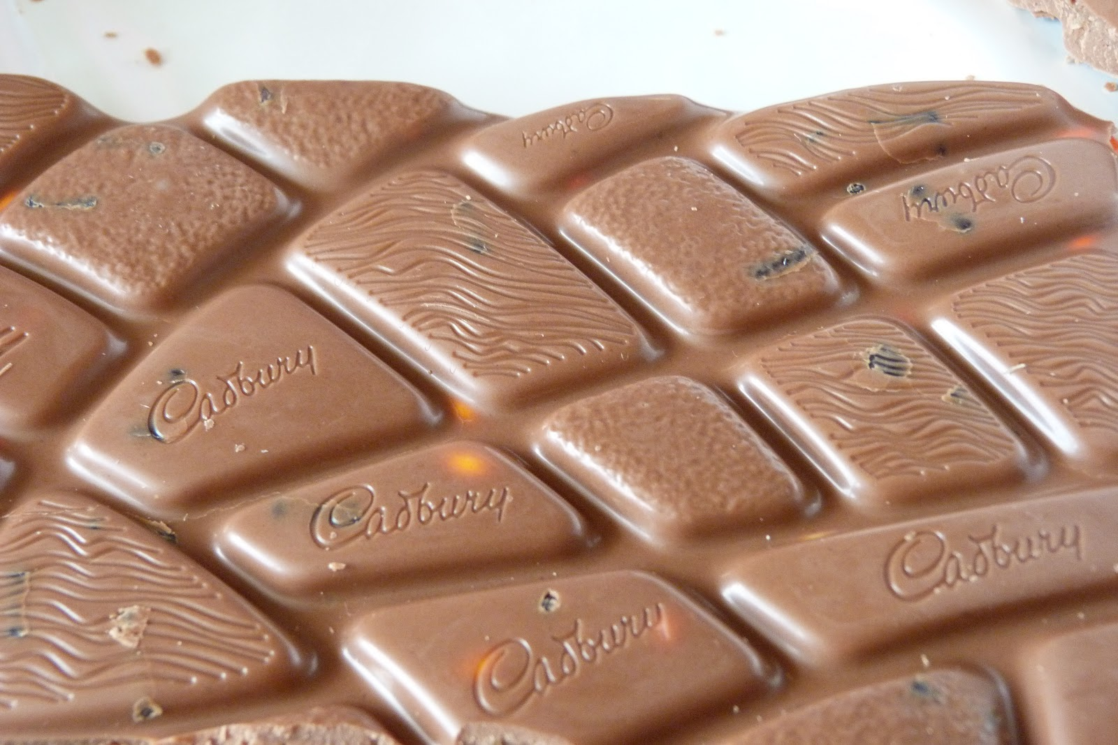 a review of different candy bars Join forces and combine signature products into one candy bar profit turn that  candy bar into a slightly different candy bar more profit damn.