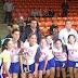 Seleccionada Paty Ayala anota 19 en la final del campeonato navideño de El Imparcial