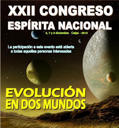 XXII Congreso Espírita Nacional