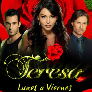 Teresa cast list final telenovela 2010 capitulos | telenovelas tv