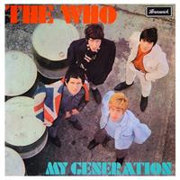 [1965] - My Generation [Deluxe Edition] (2CDs)