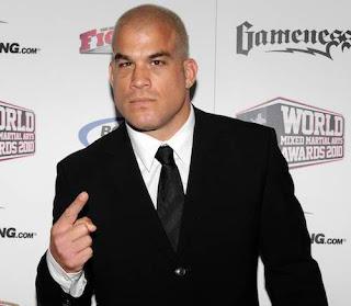 CHORIZOGATE - MMA And Former UFC Champion Tito Ortiz Naked
