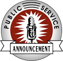 "Public Service Announcements ""To Save KUSF"" For Radio Station Downloads"