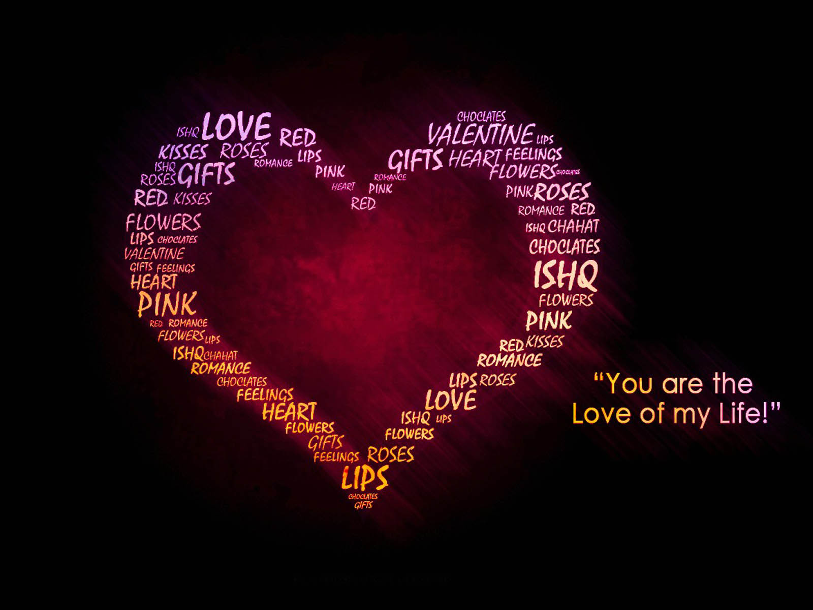 My Love Quotes Wallpaper : wallpapers: Love Quotes Desktop Wallpapers