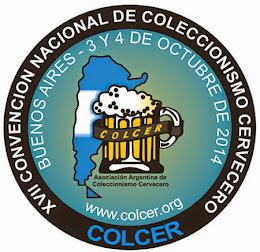 XVII CONVENCION REGIONAL COLCER