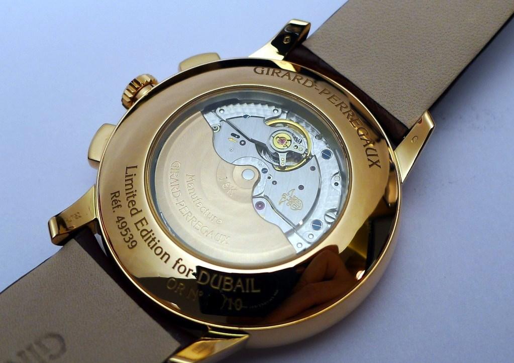 Мужские Часы Girard-Perregaux NO:8800Швейцария С Рубля