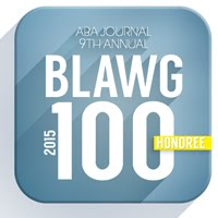 ABA Blawg 100