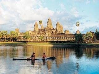Angkor  Discovery - Cambodia