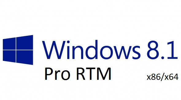 Windows 8.1 RTM PRo