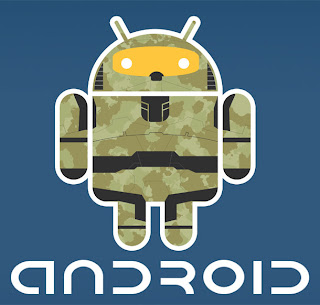 android-halo